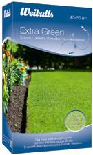 Weibulls - Extra Green