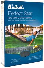 Weibulls - Perfect Start