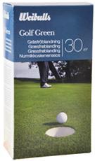Weibulls - Golf Green