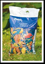 Weibulls höstgödsel - för hela trädgården