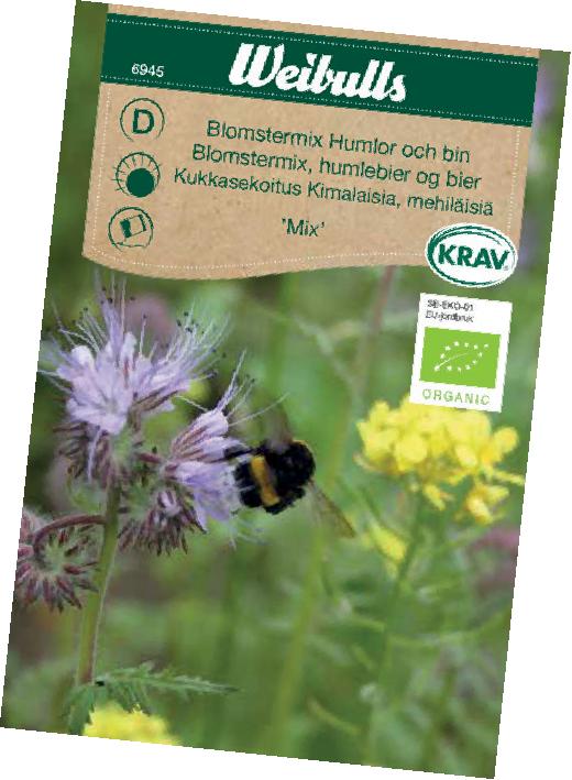 Blomstermix