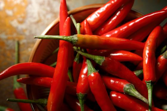Het chili